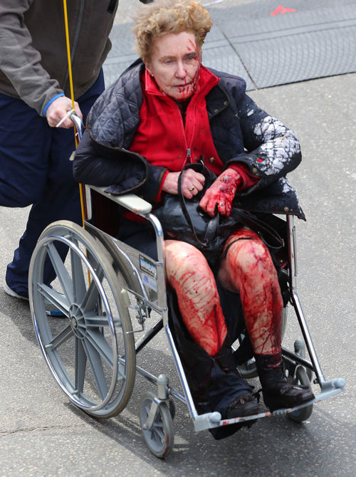 Special Report on the Boston Marathon Bombings: Part VII | The