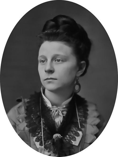 Clara Harris Rathbone