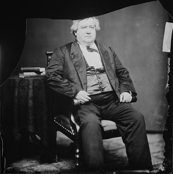 Senator Preston King