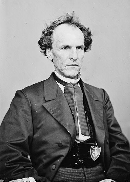 Senator James Lane